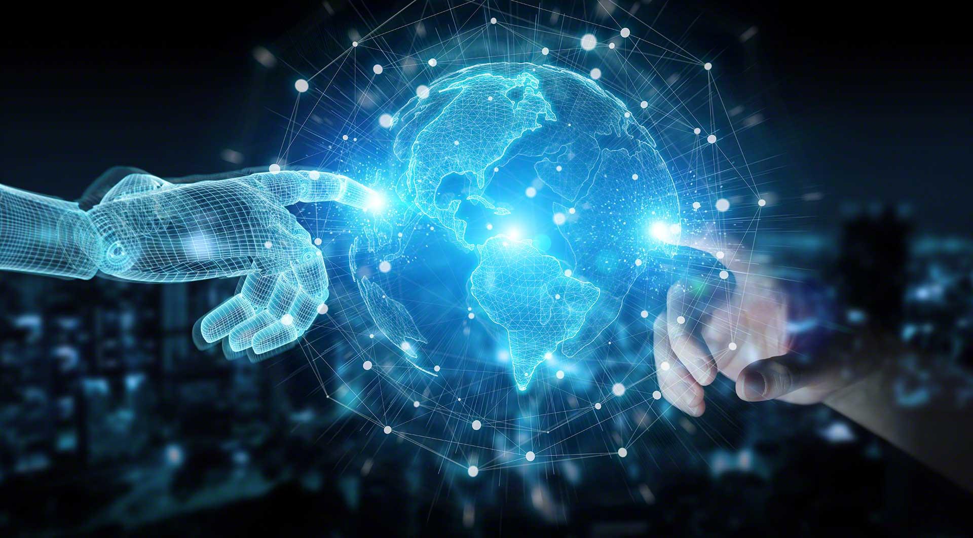 La combinaison de l'intelligence artificielle et de l'IoT facilitera la mise en œuvre de jumeaux numériques dans l'entrepôt