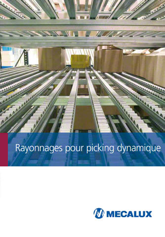 Picking dynamique