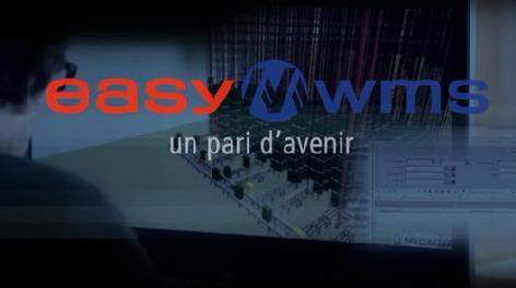 Logiciel de gestion d'entrepôt Easy WMS