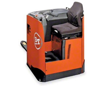 Transpalette électrique avec siège