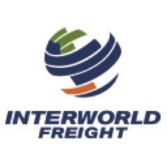L'entrepôt de l'opérateur logistique Interworld Freight aux États-Unis