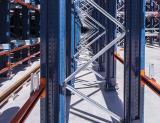 Rayonnages métalliques : Quelle finition offre la meilleure protection anticorrosion ?