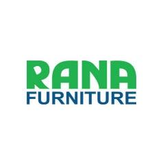 L'entrepôt Rana Furniture doté d'allées étroites pour gagner en productivité