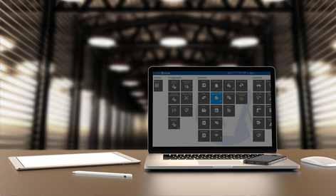Easy Mecalux WMS | Logiciel de gestion d'entrepôt
