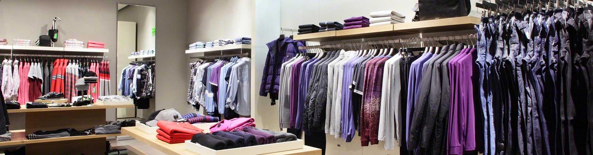 Logiciel pour le secteur du retail et la distribution