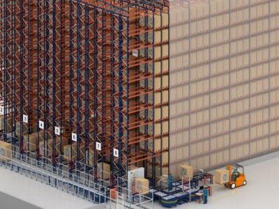 Comment réaliser des économies d'énergie dans les processus logistiques d'un entrepôt automatisé ?