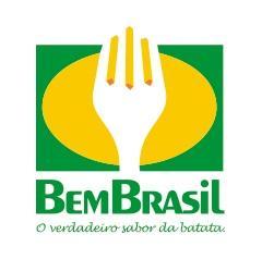 Un entrepôt intelligent pour le fabricant de patate préfrite surgelée Bem Brasil