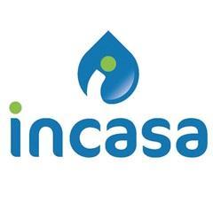 INCASA augmente la capacité de stockage de son entrepôt de détergents