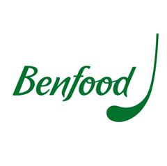 L'entrepôt de produits surgelés de Benfood, un fonctionnement efficient