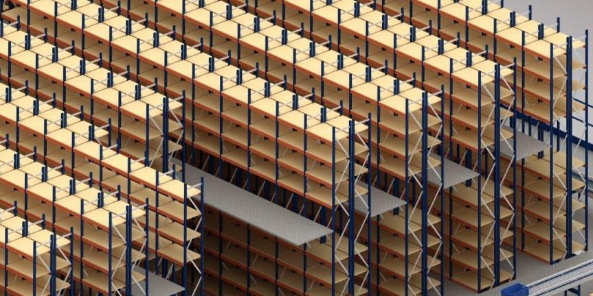 Gate entrera dans l'e-commerce avec un nouvel entrepôt en Slovaquie