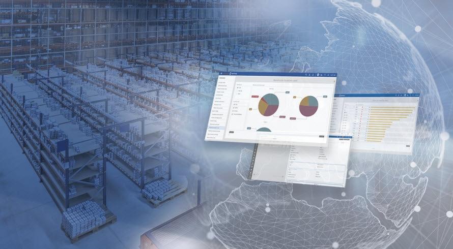 Mecalux est reconnu dans le rapport Europe Context : 'Magic Quadrant for Warehouse Management Systems' publié par Gartner en juillet 2019