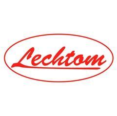 L'entrepôt d'aliments surgelés de Lechtom en Pologne