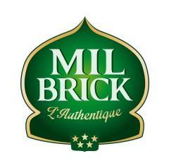 Mecalux a équipé l'entrepôt de feuilles de brick de Les Mille Et Une Feuilles