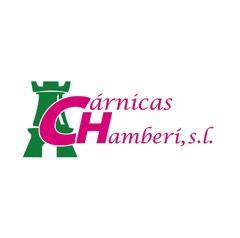Chambre de congélation automatisée produits à base de viande Cárnicas Chamberí
