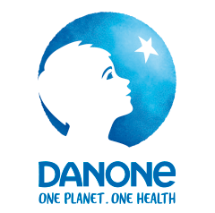 L'entrepôt pour la branche alimentation enfants et médicale de Danone à Madrid