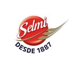 Systèmes de stockage par accumulation dans le nouvel entrepôt de Selmi au Brésil