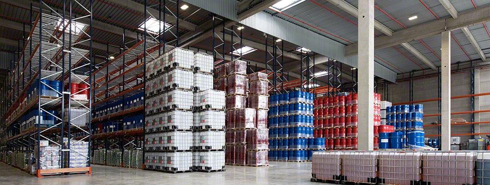 Transports Fuchs agrandit son centre de distribution à Erstein