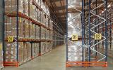 Près de 52 000 palettes pour Eddie Stobart Logistics en Belgique