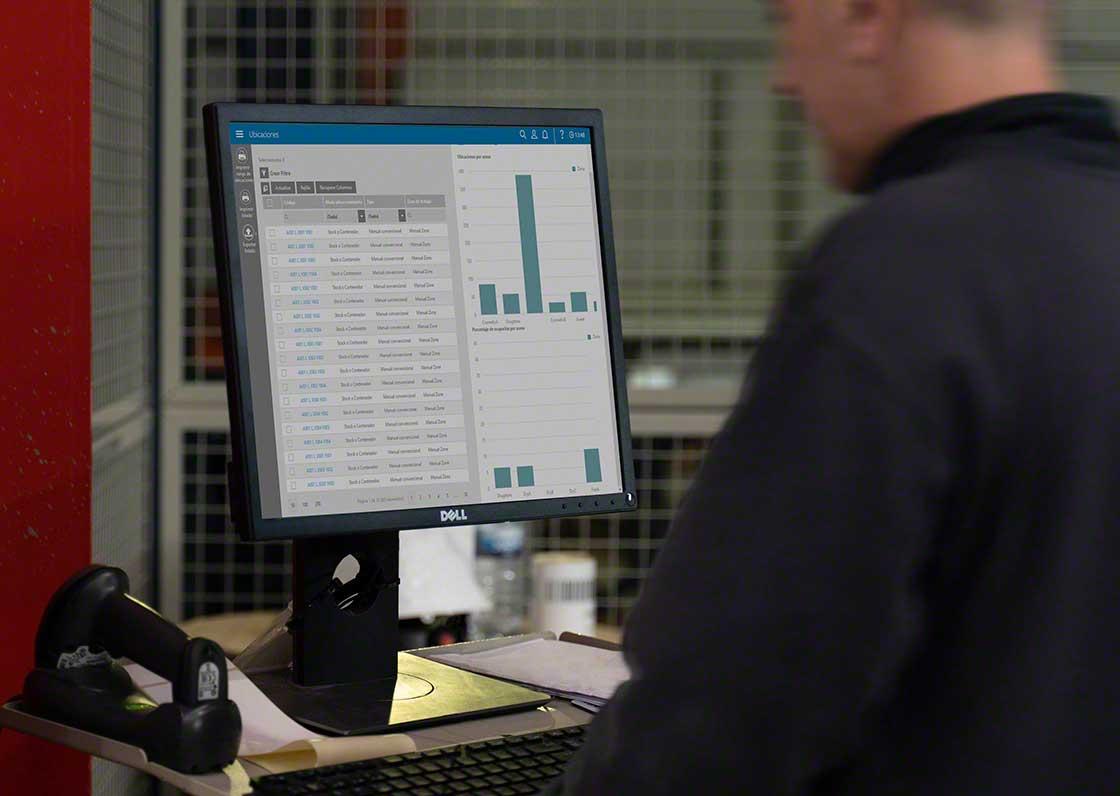 Un système de gestion d'entrepôt est la solution idéale pour éliminer les erreurs dans le contrôle de stock