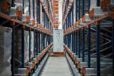 Finieco, a modernisé sa logistique avec un entrepôt entièrement automatisé