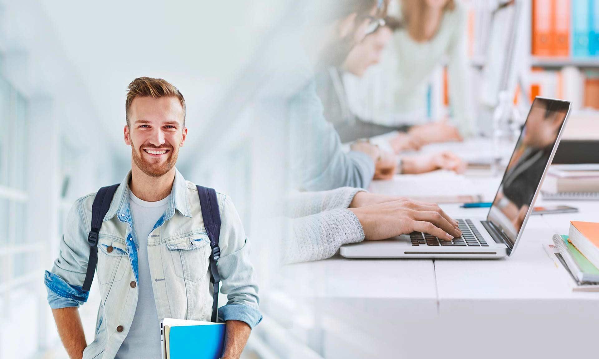 Solutions de stockage pour la formation de futurs professionnels
