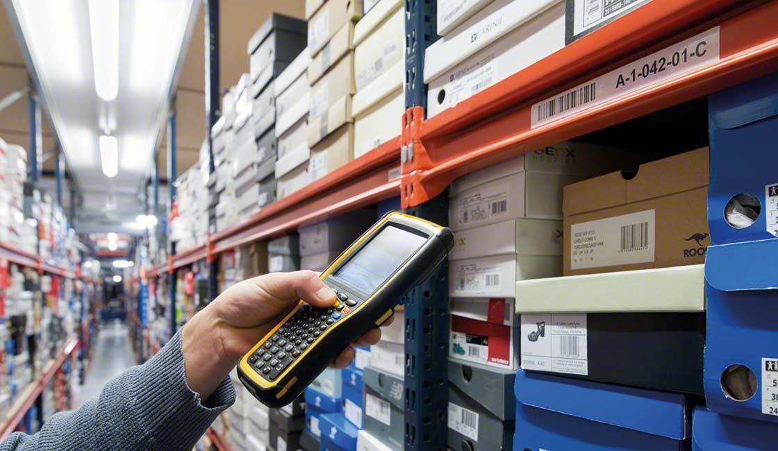 Le contrôle des stocks est une opération clé pour assurer le bon fonctionnement de l'entrepôt